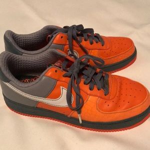 online store 18863 05f9b Nike Shoes - Special Edition Air Force 1 82  Bronx Choz XXV